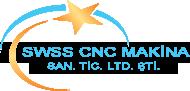 SWSS CNC Makina Star CNC Kayar Otomat CNC Torna